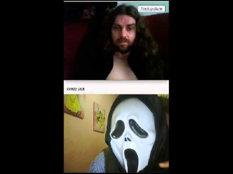 Chatroulette is a place where you can interact with new people