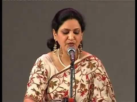 Tum Aapna Ranj O Gham, Aapni Pareeshani Mujhe   Sahir Ludhviani   Dr  Radhika Chopra mov   YouTube