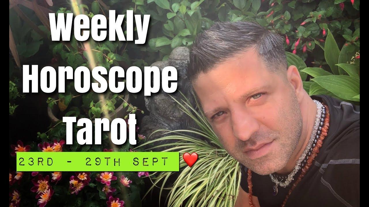 gemini love horoscope weekly 23 to 29 by tarot