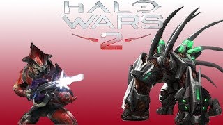 Goliaths vs Elite Rangers | Halo Wars 2 Epic Unit Battles #70