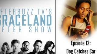 Graceland Season 3 Episode 12 Review & After Show | AfterBuzz TV