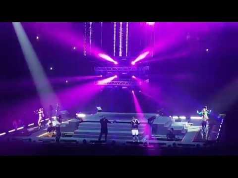 90's Pop Tour Monterrey 2017