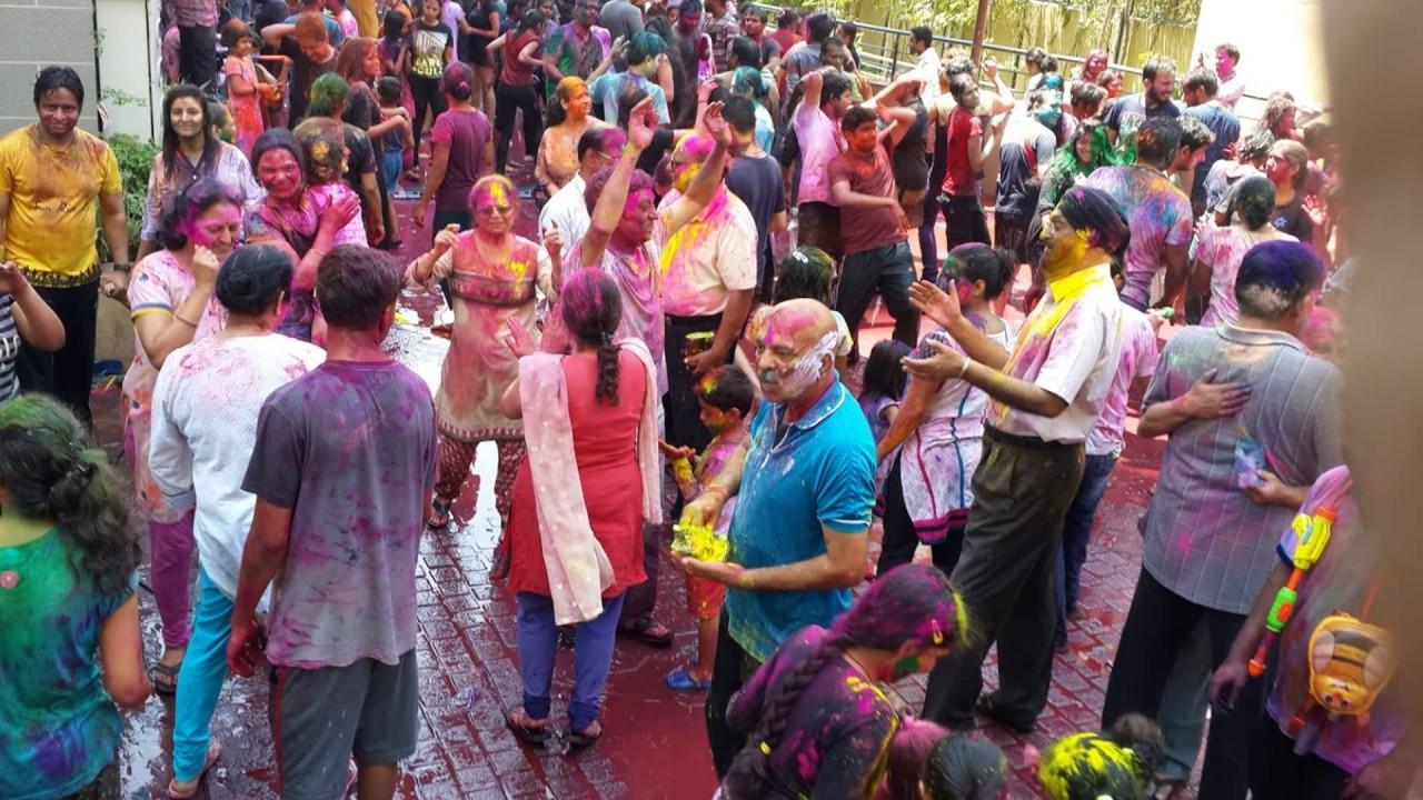 spring season festival in india