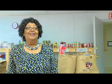 Eunice Food Bank asks community for holiday donations