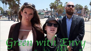 Green with Envy - Idiom origin explained!