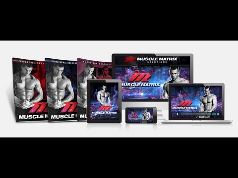 the-muscle-matrix-solution---the-muscle-matrix-solution-review