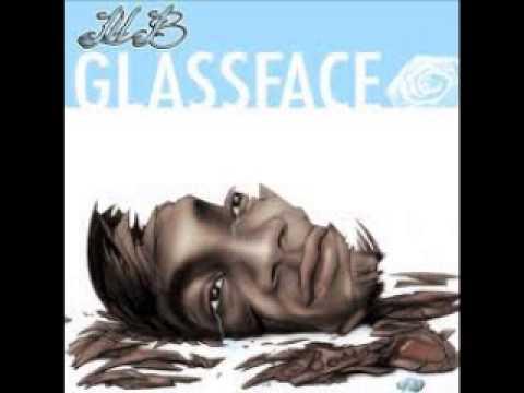 Lil B - Ima Player(GlassFace)
