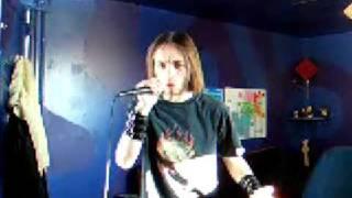 Battlelore- Third Immortal Vocal Cover