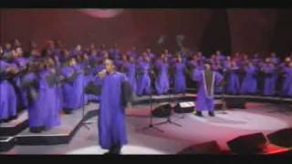 Anthem of Praise by Mt. Rubidoux SDA Choir at the Verizon HSTS 2009 LA Region Finals