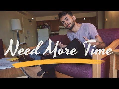 PHARMACY STUDENT VLOG 02: Managing Time
