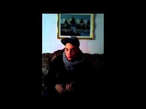 Beat-Wolf (beat box from Catania)