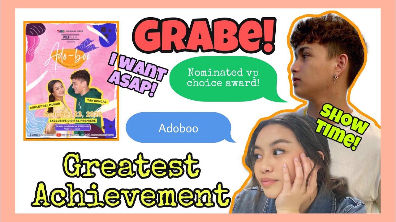 Greatest Achievement ng Ashtan Ngayong Taon! 😭🧡 Grabe nato! walang paawat!