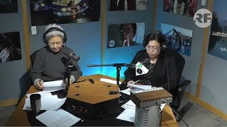 RFA Burmese Program April 05, 2018