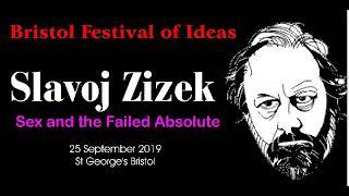 Slavoj Žižek Sex and the Failed Absolute