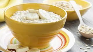 Как вкусно сварить геркулесовую кашу на молоке и воде рецепт