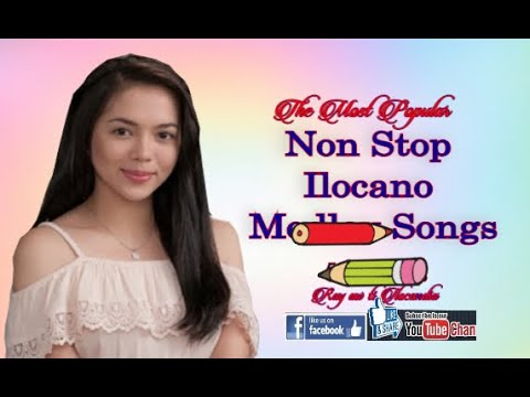 Ilocano Medley Non Stop All Star Cast