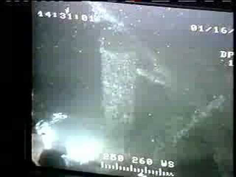Subsea Research - Part 2