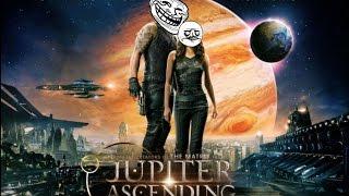 Jupiter Ascending Trailer Parody  ( JUPITER TROLLSCENDING)