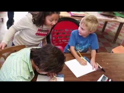 "A ""Typical Day"" at Tallgrass Sudbury School"