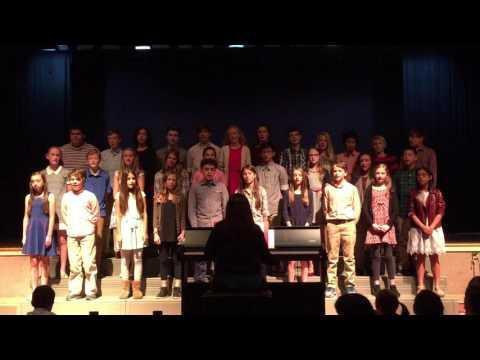 Glen Urquhart School Grade 7 Performance