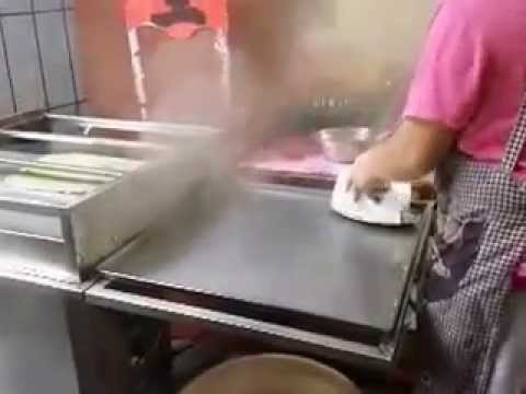 Enping Rice Noodle 恩平市肠粉 2014
