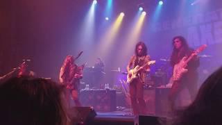 Steve Vai, Zakk Wylde, Yngwie Malmsteen, Nuno Bettencourt, Tosin Abasi - Bohemian Rhapsody live
