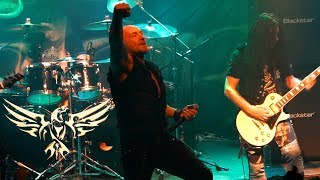 """PRIMAL FEAR """"The Ritual"""" live in Athens 2019"""