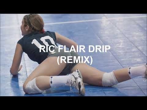 Metro Boomin & Offset - Ric Flair Drip ft. 2pac (Remix)