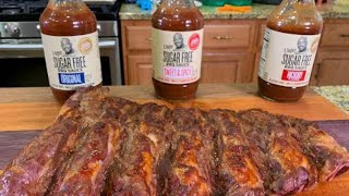 The Best Sugar Free BBQ Sauce On The Market