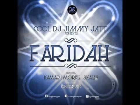 Download DJ Jimmy Jatt ft Kamar, Morell & Skales - Faridah (Audio)