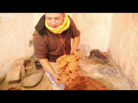 أنا الشاهد: الطريقة التقليدية لصناعة الفخار في المغرب  - نشر قبل 12 دقيقة