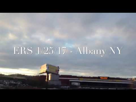twenty øne piløts - ERS 1/25/17 (Albany NY)