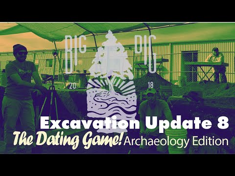 archaeological dating