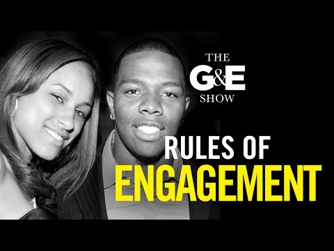 What Ray Rice Really Did Wrong  - The G & E Show