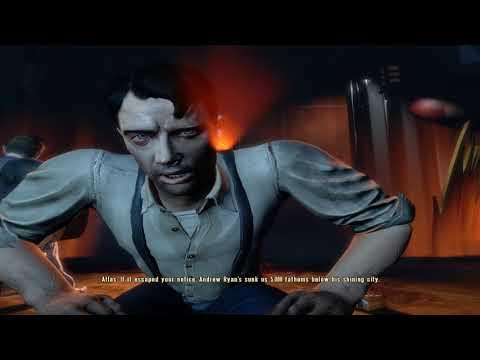 Bioshock Infinite:Burial At Sea Episode 2 #1