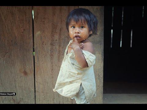 Arhuaco Yerlileri Bölüm 3 - (Arhuaco Colombia)