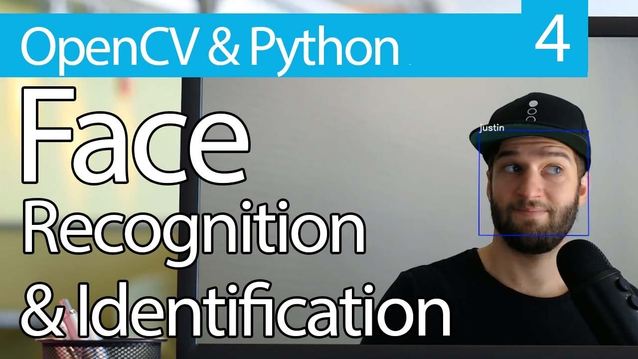 Opencv Python Tutorial | Examples and Forms