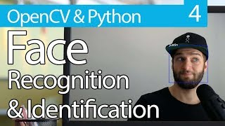 OpenCV Python TUTORIAL #4 for Face Recognition and Identification Mp3