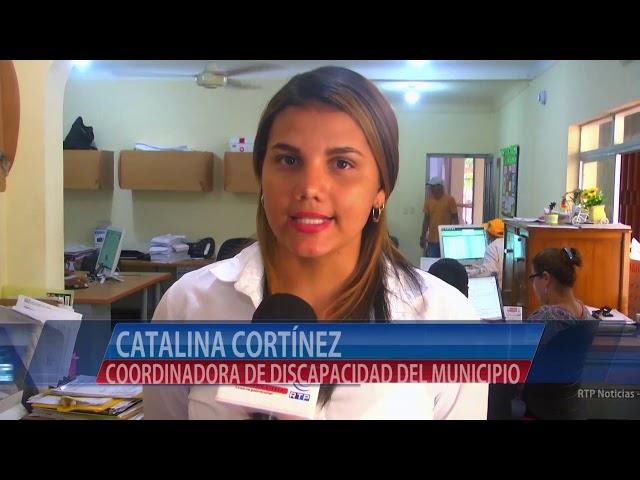 JORNADA DE SALUD PARA PERSONAS EN CONDICIÓN DE DISCAPACIDAD.