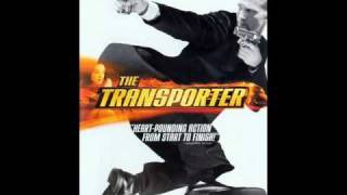 The Transporter 1- life of a stranger