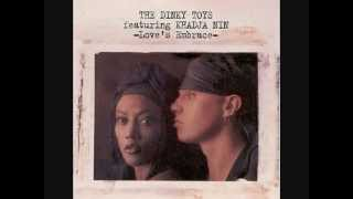 The Dinky Toys - Love