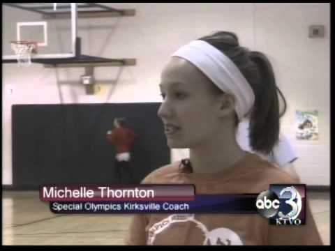 Local Athletes gear up for Special Olympics