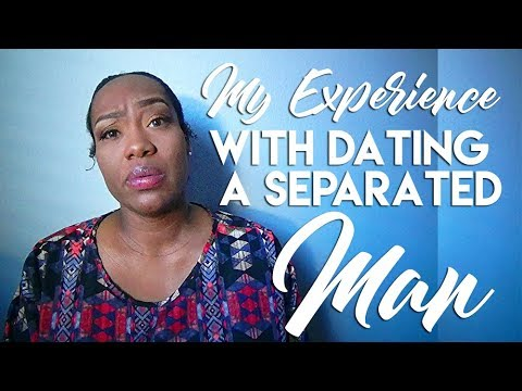 My Experience With Dating A Separated/Married Man | SONCERAE