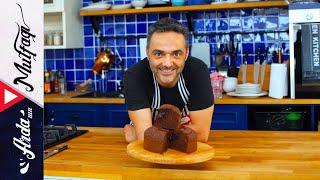 Çaylı Kek - Sütsüz Kek - Arda'nın Mutfağı