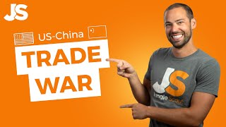 US-China Trade War | What does this mean for Amazon Sellers?