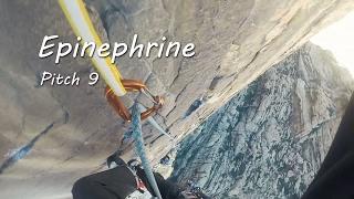 Epinephrine - Pitch 9, my favorite pitch