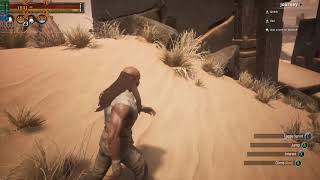Conan Exiles Geforce 940MX Acer Aspire E5-475G i3-6006u