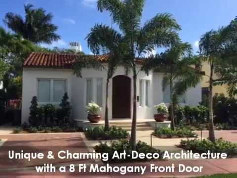 Fully Renovated Miami Beach Home