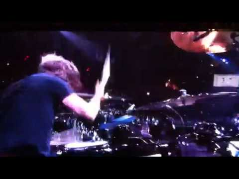 Nirvana/Paul McCartney 2012 Relief For Sand Concert!