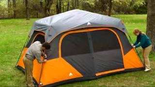 Ozark Trail Tent 13 x 9 - Instant Tent